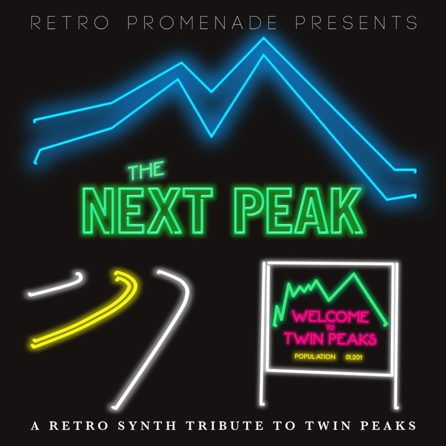The Next Peak Volume 1: Twin Peaks Tribute