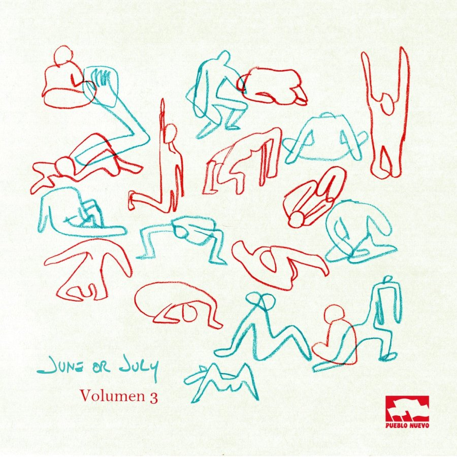 June or July: Volumen 3