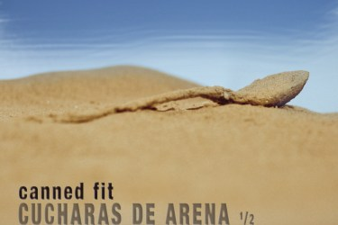 Canned Fit: Cucharas De Arena