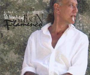 Eric Kamen: The New Art of Urban Flamenco