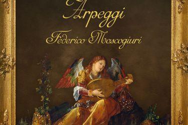 Federico Moscogiuri: Arpeggi