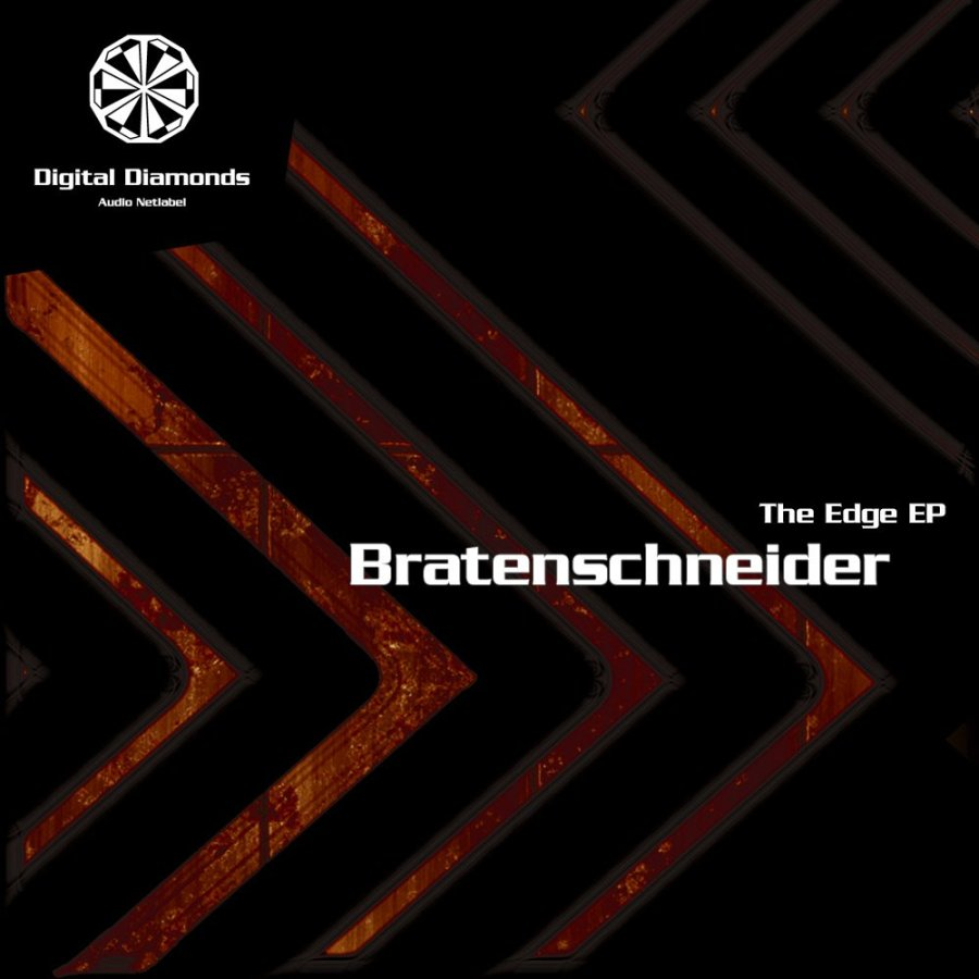 Bratenschneider: The Edge EP
