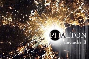 Phaeton Chronicles Vol. 2