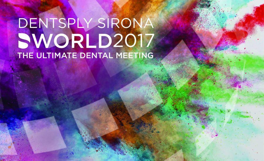 Dentsply Sirona Ultimate Dental Meeting 2017 簡介 Introducing Dentsply Sirona Ultimate Dental Meeting 2017