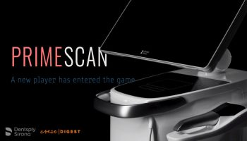 A Unique Approach to Intraoral Scanning - CEREC Digest