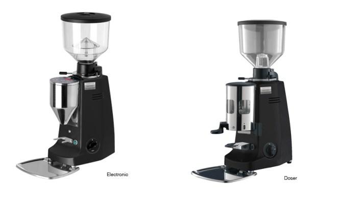 Mazzer MAJOR Espresso Grinder Image