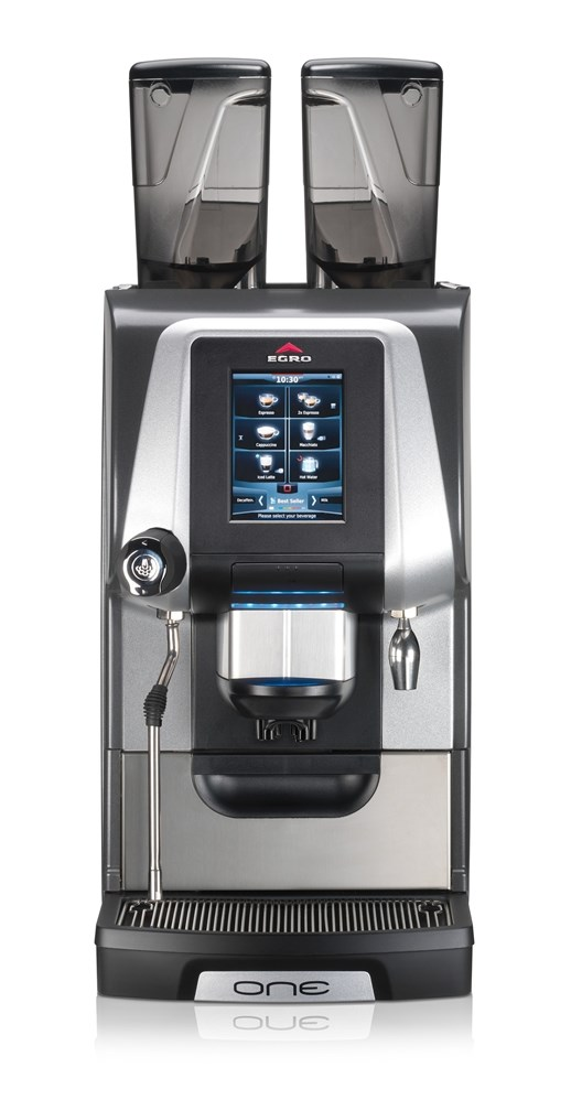 EGRO One Touch Pure Coffee Image