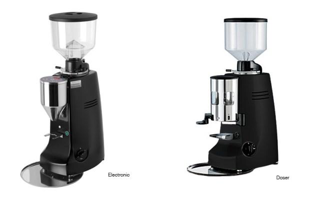 Mazzer ROBUR Espresso Grinder Image