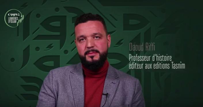 HISTOIRE. Rencontre avec l'historien Daoud Riffi à propos du wahhabisme