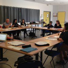 Formation College Brunet - Avignon / Le Cerese - Anthropos