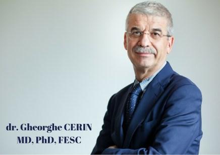 doctor Cerin