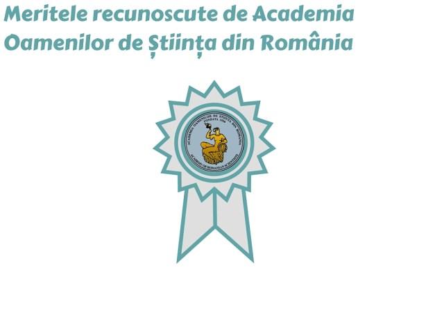 Echipa Cerin-Diena primeşte Diploma şi medalia de aur