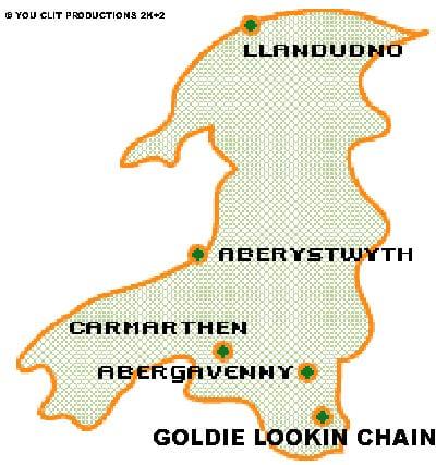 GLC – Newport State of Mind