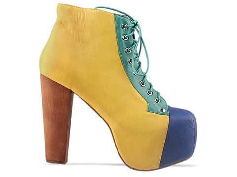 "Shoe Vom: Jeffrey Campbell – ""Lita"""