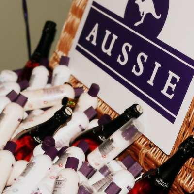 Happy Aussie-versary!