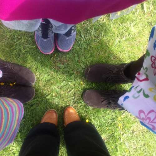 Race for Life – 2012