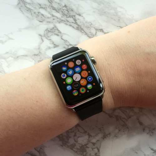Another Apple Watch Review