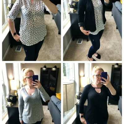 Stitch Fix – A Second Go