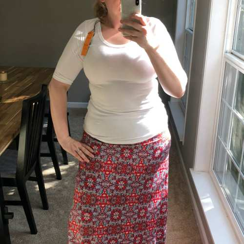 Stitch Fix – Take Three