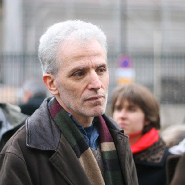 Schwartz, Olivier