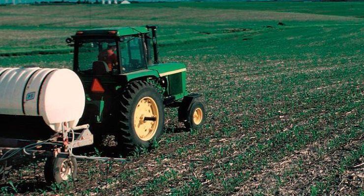 Recomendaciones sobre el uso de sustancias peligrosas en agricultura