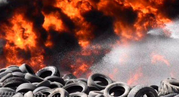 6 características de materiales combustibles