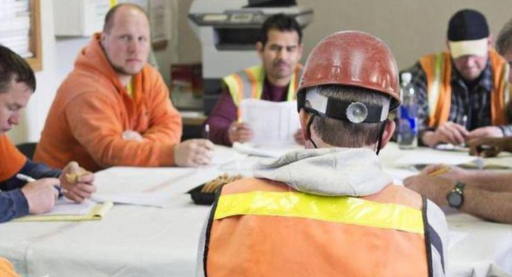 Mejora continua del Sistema de Gestión de la Seguridad y Salud en el Trabajo