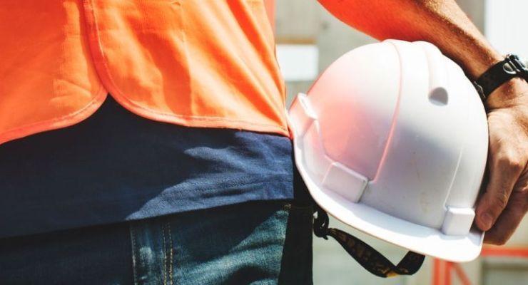Recomendaciones para el uso correcto del casco de seguridad