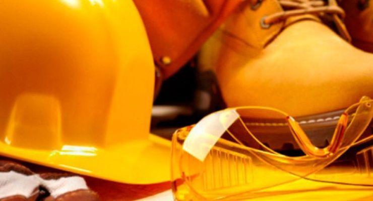 Criterios para el uso y selección de los equipos de protección personal