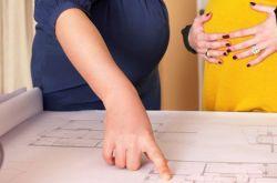 Seguridad y salud en el trabajo de la madre trabajadora
