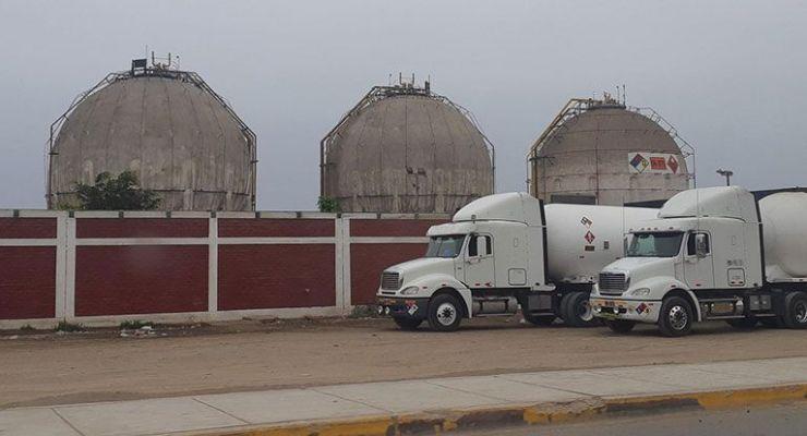 Declarar en emergencia transporte de combustibles pide SNMPE