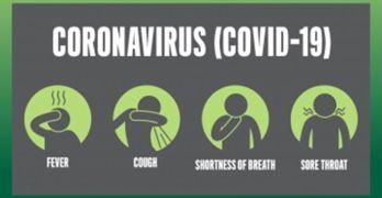 Qué hacer si un trabajador con sospecha o confirmación de COVID-19 ha estado en el lugar de trabajo