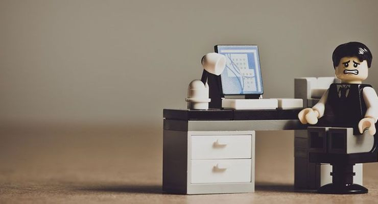Cinco buenas prácticas empresariales para el teletrabajo solitario en confinamiento