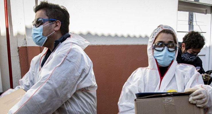 Fiscalizarán planes sanitarios contra el nuevo coronavirus