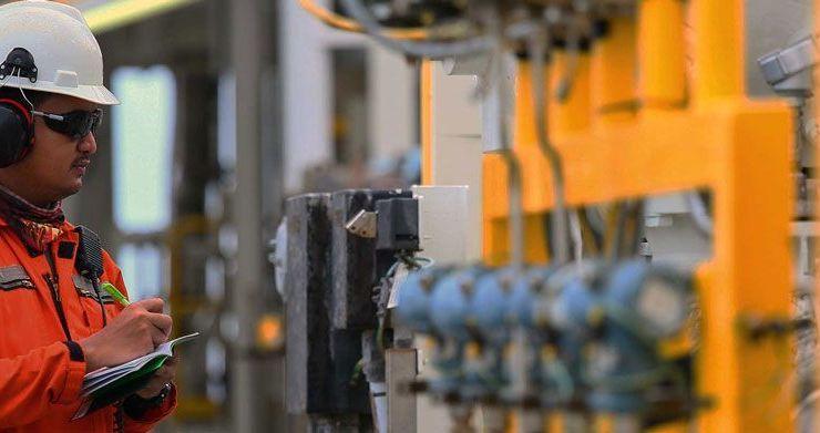 concentración de gas debe activarse el sistema de detección
