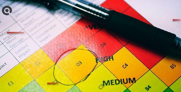 Qué es la evaluación de riesgos