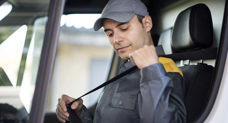 4 líneas de acción para la seguridad vial en el trabajo