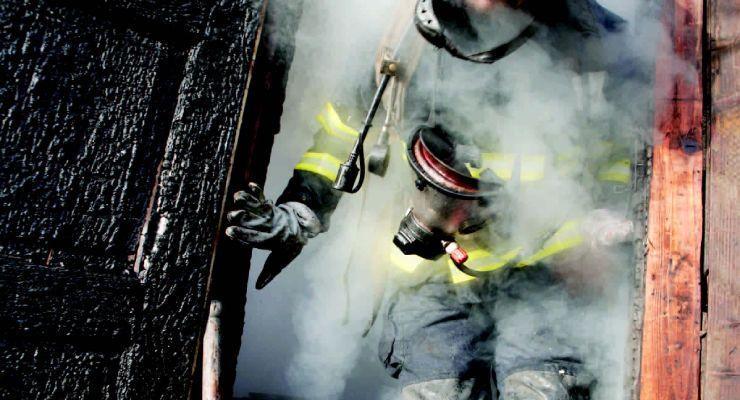 Riesgos de cáncer en la extinción de incendios