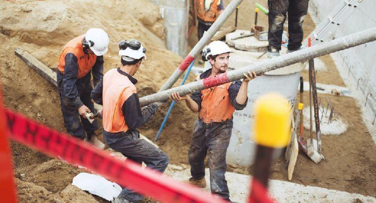 Crean Grupo de Trabajo Multisectorial para vigilar la salud de los trabajadores en el sector Construcción
