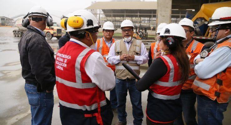 SUNAFIL atenderá los casos de seis direcciones regionales de trabajo