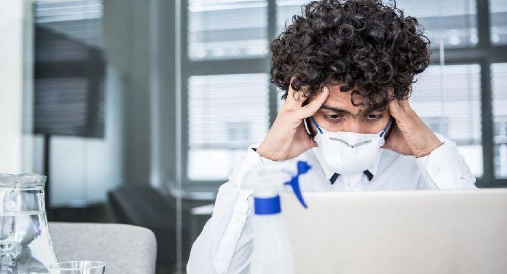 Riesgos psicosociales: un componente relevante de la Seguridad y Salud en el Trabajo y en la legislación nacional