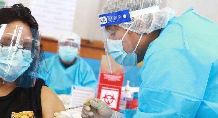 SUNAFIL resuelve si los trabajadores pueden ser obligados a vacunarse contra la COVID-19