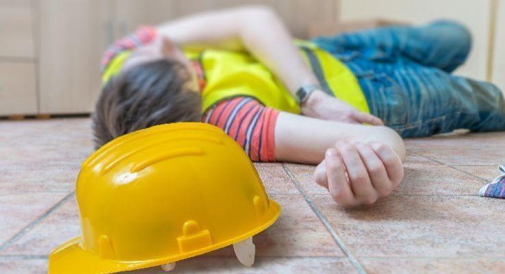 Cómo notificar los accidentes en el trabajo y enfermedades ocupacionales