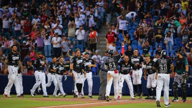 Sultanes de Monterrey nuevo mánager para LMB