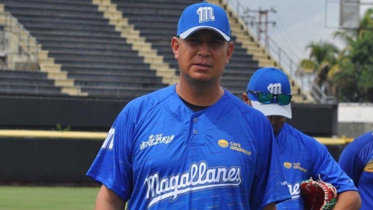 Luis Carlos Rivera Magallanes