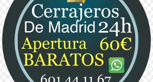 Cerrajeros Moratalaz Madrid Tel : 601441167 WhatsApp