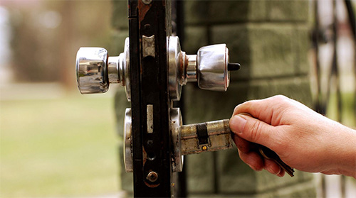 cambiar cerraduras borjas