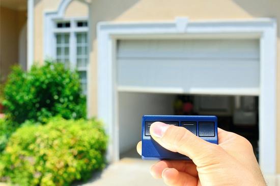 consejos de mantenimiento puertas de garaje