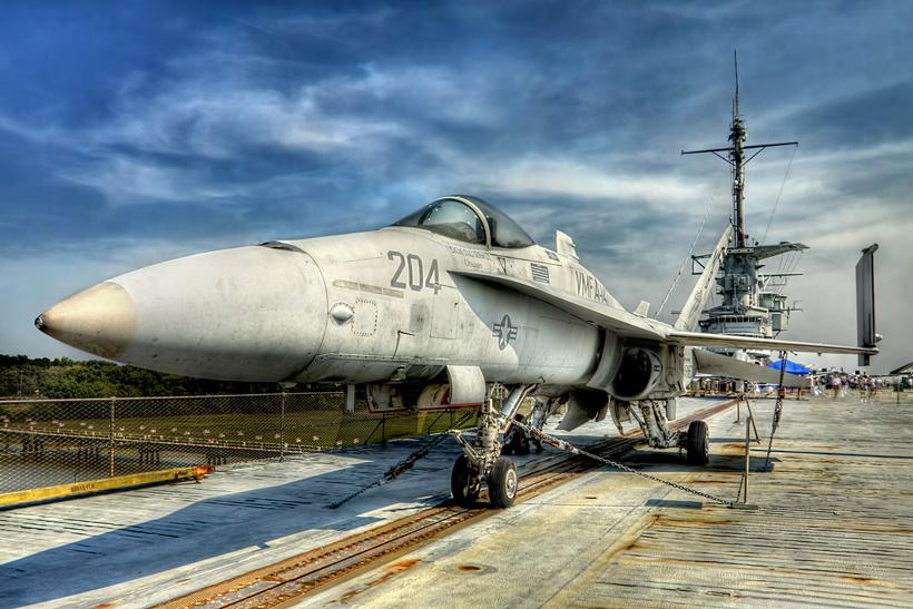 FA/18 Hornet