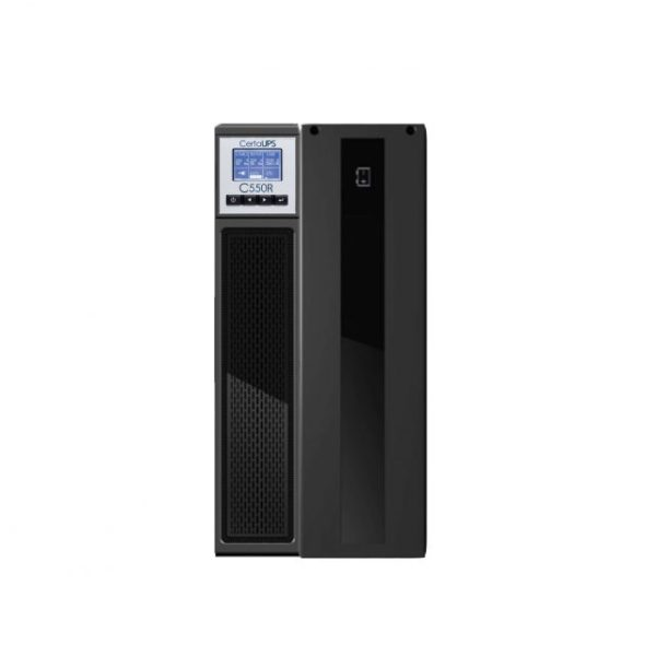 CertaUPS C550R UPS system product image